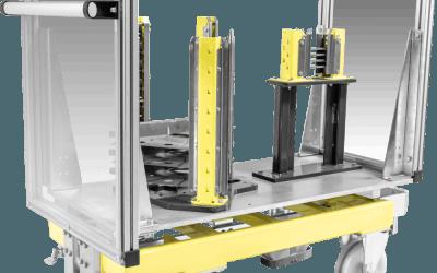 Low Cost Automatisierung mit Puffer für Automatisierungen