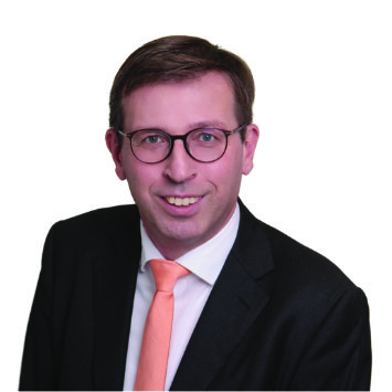Dr. Eckhard Laible