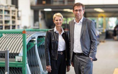 Top-Ten-Unternehmen 2020 beim Landespreis Baden Württemberg